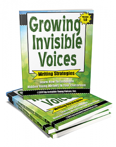 Growing Invisible Voices